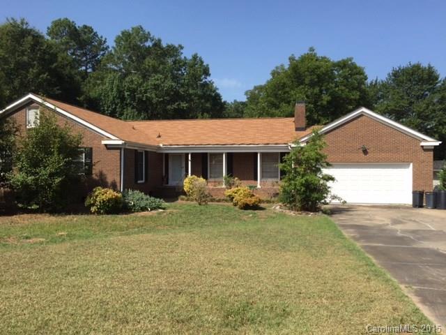 Real Estate for Sale, ListingId: 31549636, Wadesboro,NC28170