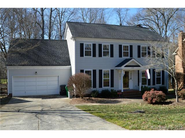 Real Estate for Sale, ListingId: 31471770, Charlotte,NC28277