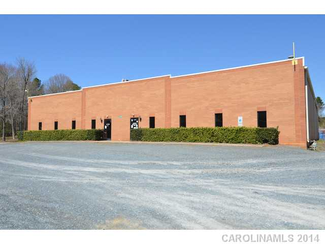 Commercial Property for Sale, ListingId:28109763, location: 1157 Curtis Street Monroe 28112