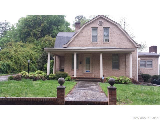 Real Estate for Sale, ListingId: 32861196, Wadesboro,NC28170