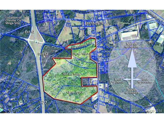 Real Estate for Sale, ListingId: 30023841, Richburg,SC29729