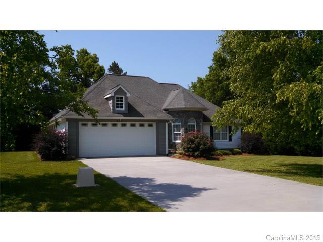 Real Estate for Sale, ListingId: 33750452, Statesville,NC28677