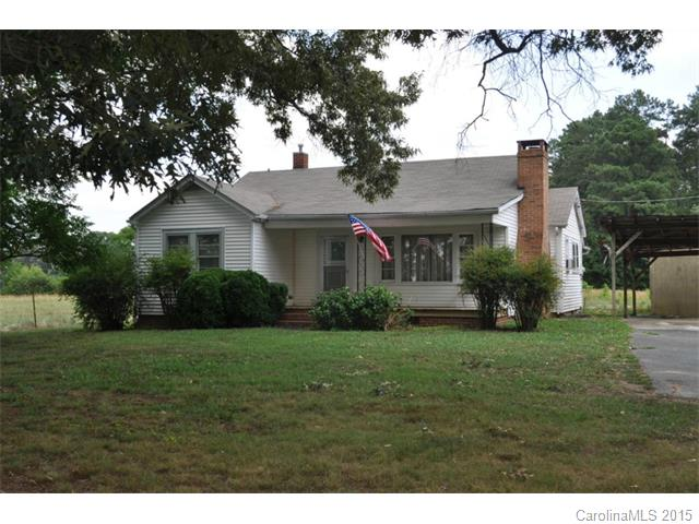 Rental Homes for Rent, ListingId:34353380, location: 3410 Sikes Mill Road Monroe 28110