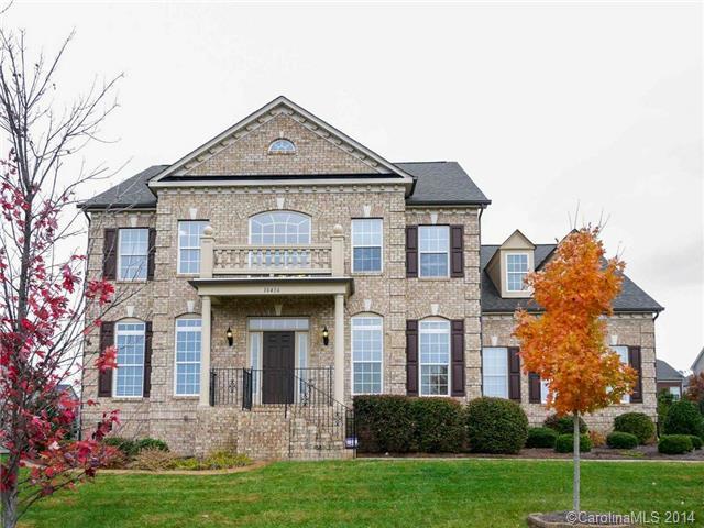 Real Estate for Sale, ListingId: 31633066, Huntersville,NC28078