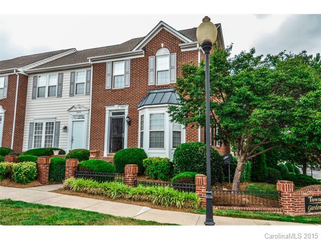 Real Estate for Sale, ListingId: 33729631, Indian Trail,NC28079