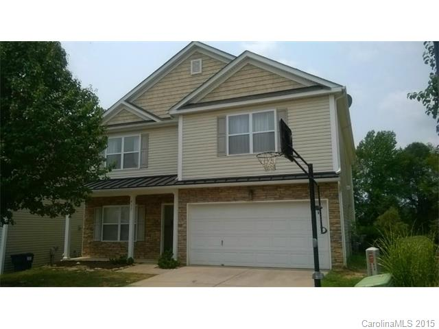 Rental Homes for Rent, ListingId:34187013, location: 411 Galesburg Drive Monroe 28110