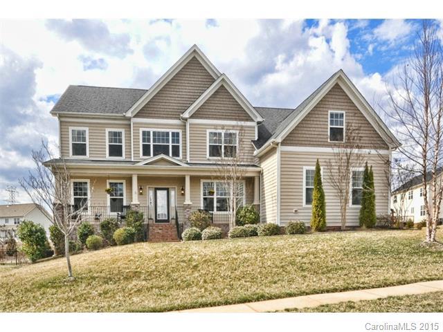 Real Estate for Sale, ListingId: 32122475, Matthews,NC28104