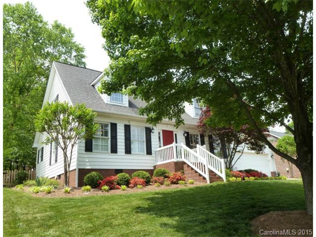 Real Estate for Sale, ListingId: 32962702, Statesville,NC28677