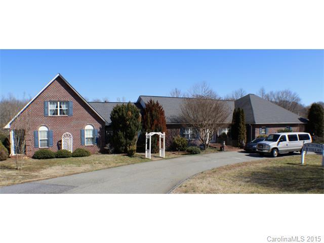 Real Estate for Sale, ListingId: 33945239, Newton,NC28658