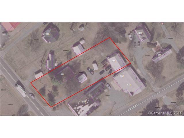 Commercial Property for Sale, ListingId:30851969, location: 2504 Old Charlotte Highway Monroe 28110