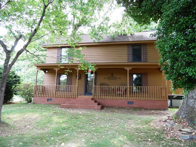 Real Estate for Sale, ListingId: 33353798, New London,NC28127