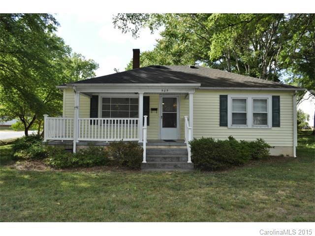 Real Estate for Sale, ListingId: 33565099, Kannapolis,NC28083