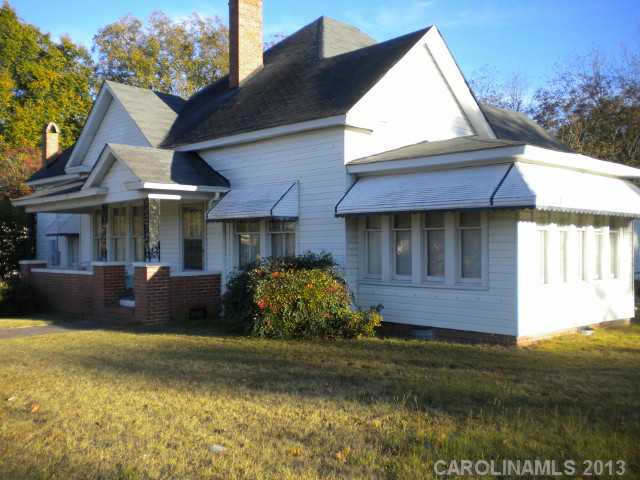 Real Estate for Sale, ListingId: 25033112, Pageland,SC29728