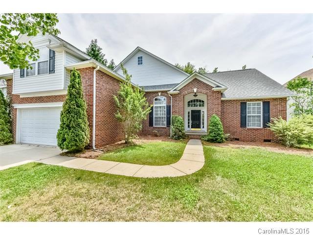 Real Estate for Sale, ListingId: 33254481, Pineville,NC28134