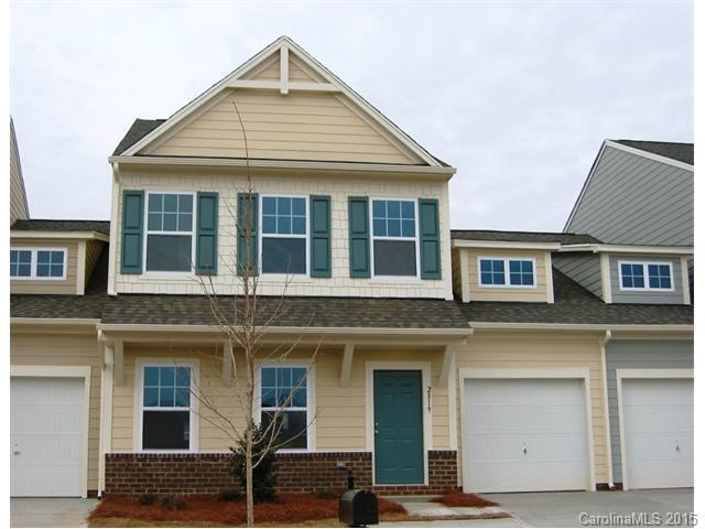 Single Family Home for Sale, ListingId:33665810, location: 2819 Hopeton Court # 78 Monroe 28110