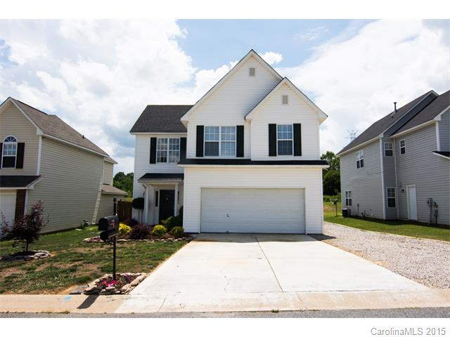Real Estate for Sale, ListingId: 33665879, Indian Trail,NC28079