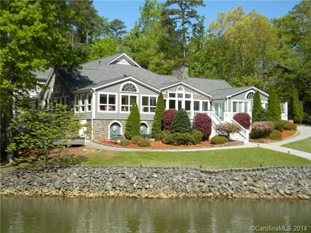 Single Family Home for Sale, ListingId:31632914, location: 207 Riverview Terrace Lake Wylie 29710