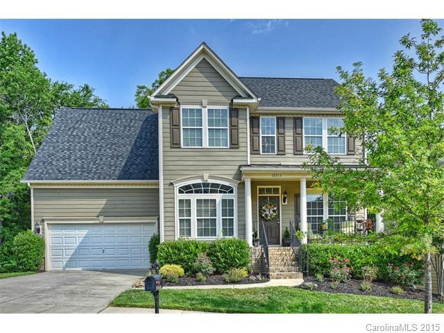 Real Estate for Sale, ListingId: 33805589, Huntersville,NC28078