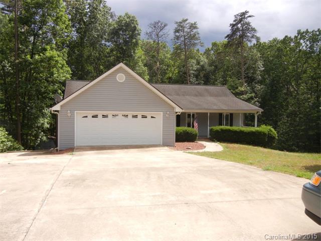 Real Estate for Sale, ListingId: 33690341, Mt Gilead,NC27306