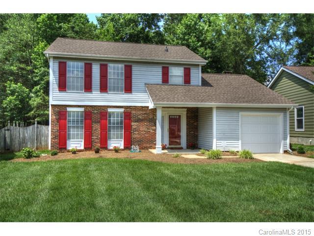 Real Estate for Sale, ListingId: 33789035, Pineville,NC28134