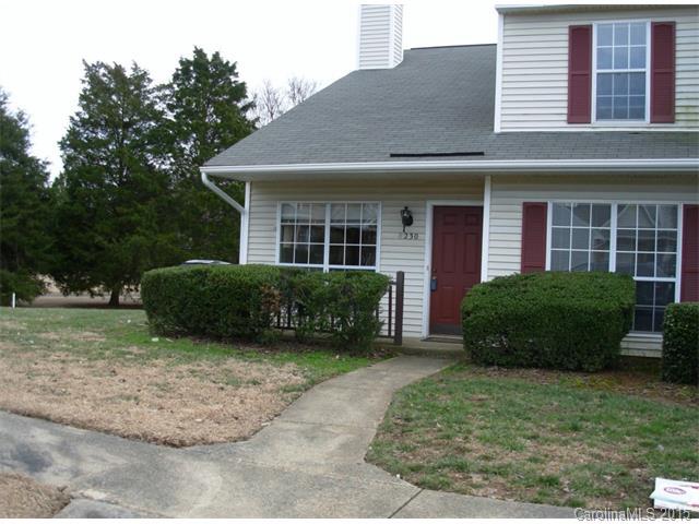 Rental Homes for Rent, ListingId:33750475, location: 8230 Golf Ridge Drive Charlotte 28277