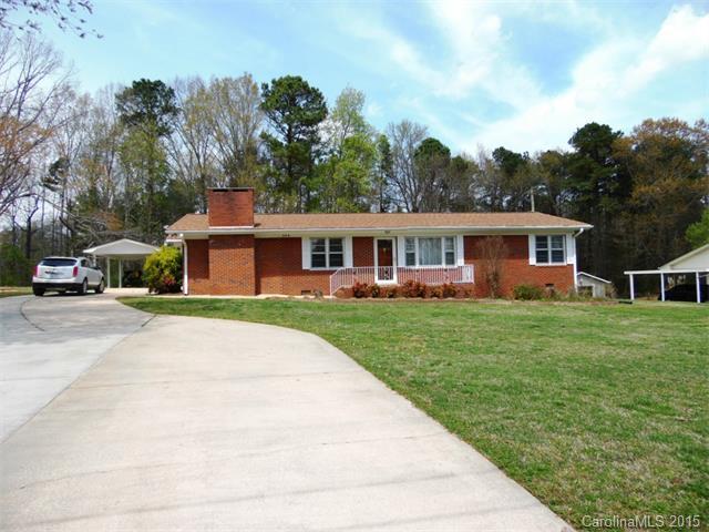 Real Estate for Sale, ListingId: 32887010, Norwood,NC28128