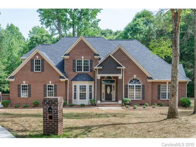 Real Estate for Sale, ListingId: 34069396, Matthews,NC28104