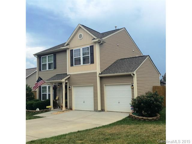 Real Estate for Sale, ListingId: 33945241, Statesville,NC28625