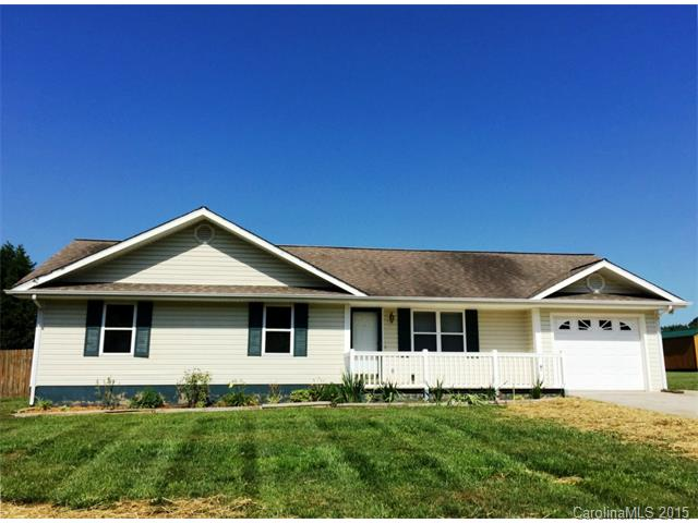Real Estate for Sale, ListingId: 33883340, Statesville,NC28625