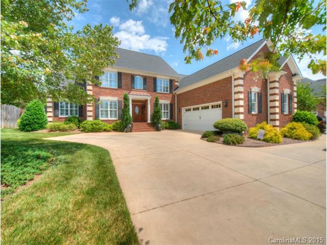 Single Family Home for Sale, ListingId:33428524, location: 4029 Avery Place Gastonia 28056