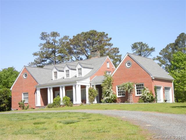 Real Estate for Sale, ListingId: 33090065, Mt Gilead,NC27306