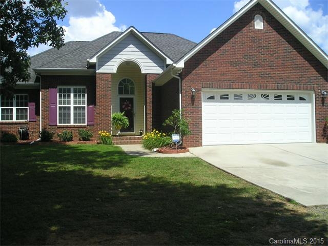 Real Estate for Sale, ListingId:33666041, location: 1311 Reflections Drive Monroe 28112