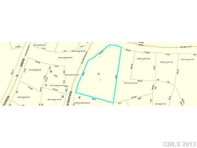 Real Estate for Sale, ListingId: 23261580, Mt Pleasant,NC28124