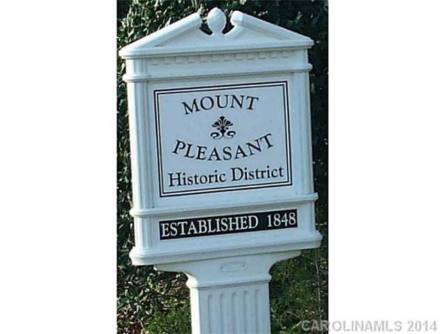 Real Estate for Sale, ListingId: 27319523, Mt Pleasant,NC28124