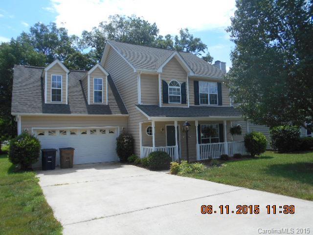 Real Estate for Sale, ListingId: 33805593, Indian Trail,NC28079