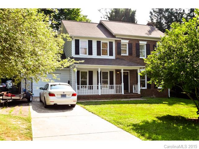 Rental Homes for Rent, ListingId:33805637, location: 8610 Morgan Run Court Charlotte 28216
