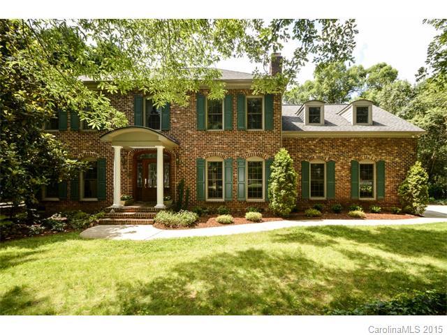Real Estate for Sale, ListingId: 33805573, Matthews,NC28104