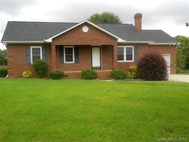 Rental Homes for Rent, ListingId:33665862, location: 4801 Myers Road Monroe 28110