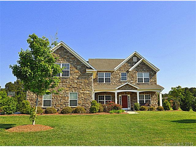 Real Estate for Sale, ListingId: 33291736, Wesley Chapel,NC28104