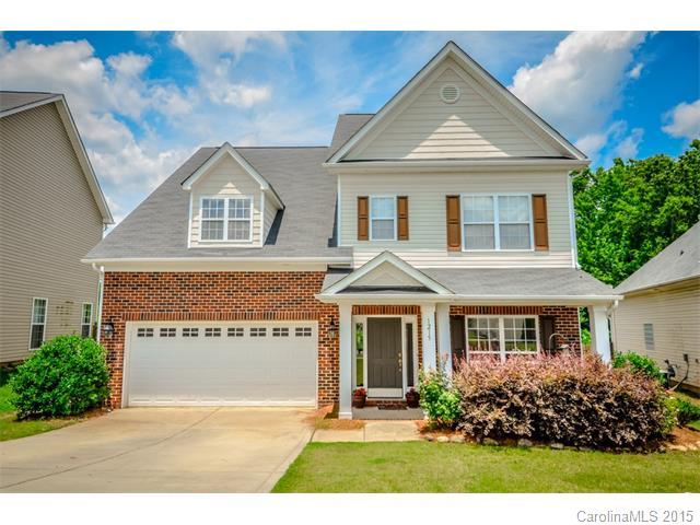 Real Estate for Sale, ListingId: 34011992, Stallings,NC28104