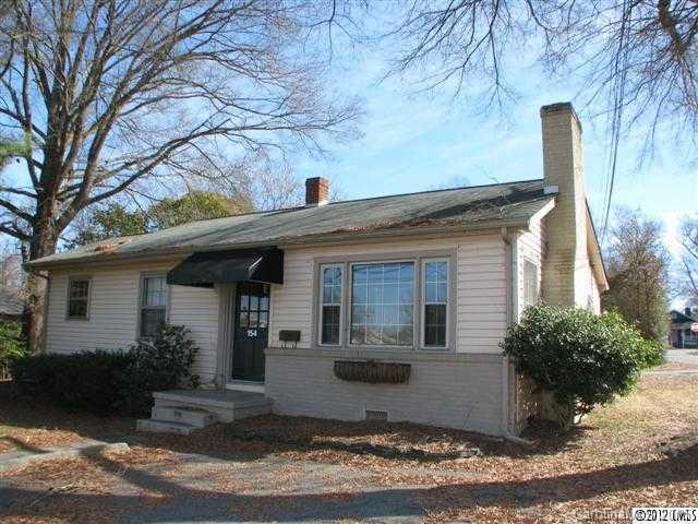 Rental Homes for Rent, ListingId:32689080, location: 154 Cabarrus E Avenue Concord 28025