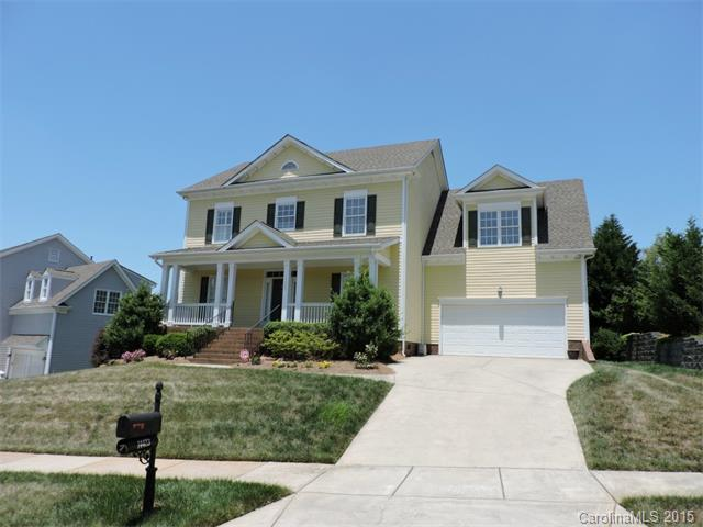 Rental Homes for Rent, ListingId:33924897, location: 14423 Westgreen Drive Huntersville 28078