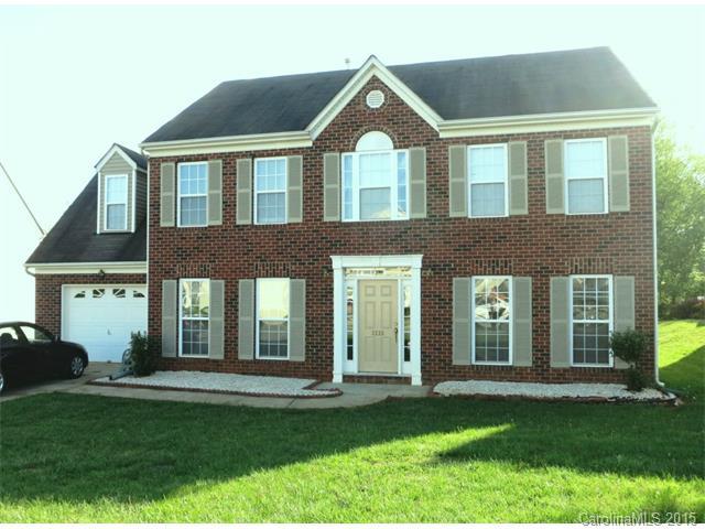 Real Estate for Sale, ListingId: 32984185, Statesville,NC28625