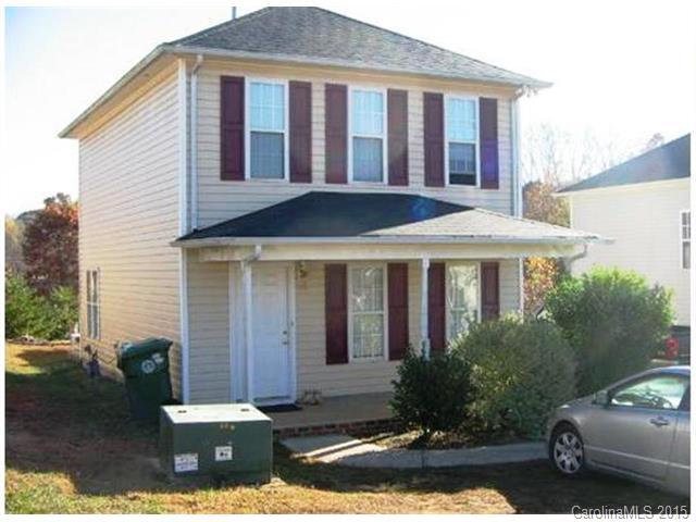 Rental Homes for Rent, ListingId:33848097, location: 417 Eastway SW Lane Conover 28613