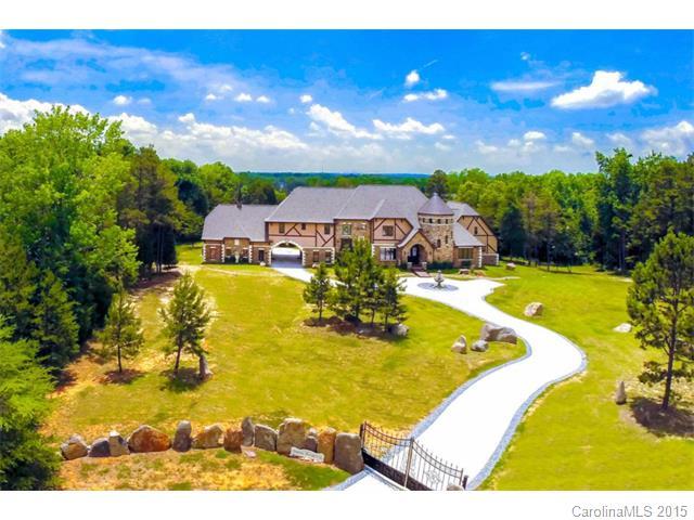 Single Family Home for Sale, ListingId:32465870, location: 9385 Greathorn Lane Concord 28027