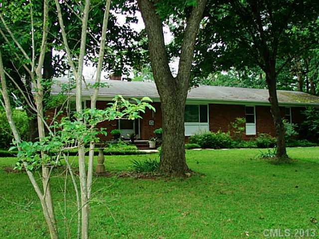 Real Estate for Sale, ListingId: 31633141, Mt Gilead,NC27306