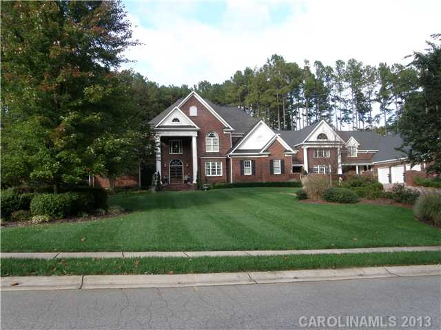 Rental Homes for Rent, ListingId:29592633, location: 117 Wyndham Way Salisbury 28147