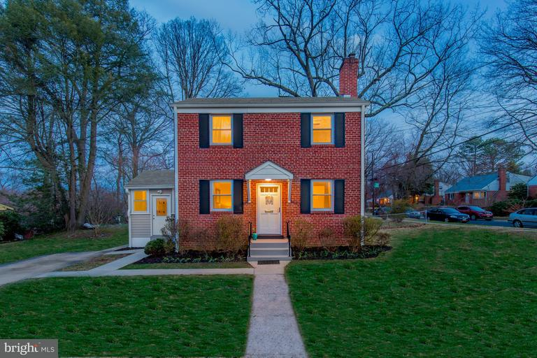 308 BELTON RD, Silver Spring, Maryland