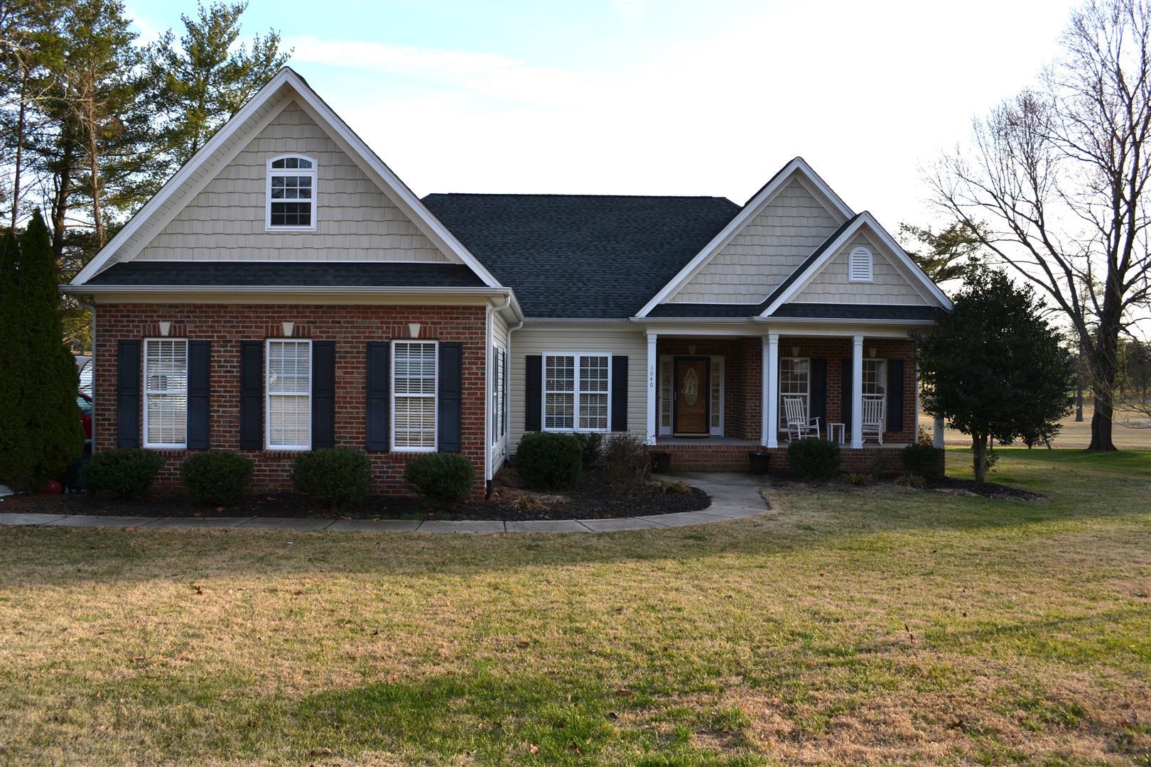 Homes For Sale In Kernersville