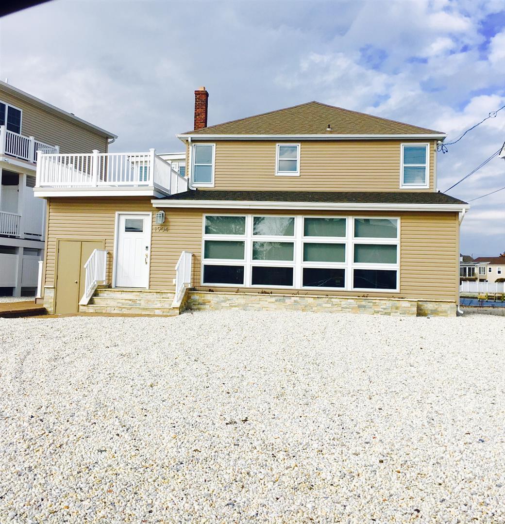1904 BAY BLVD Lavallette NJ 08735 id-708826 homes for sale